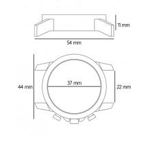 Elegancki zegarek męski Giacomo Design GD01003