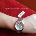 Zegarek damski Kahuna AKLF-0019L Friendship